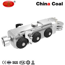 Underwater CCTV Pipeline Inspection Crawler Robot Camera